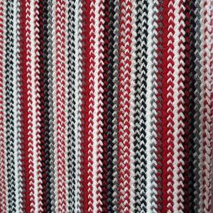 Accessories - Multicolor Knit Scarf